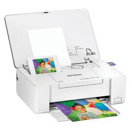 Epson PictureMate PM-400 Personal Photo Lab - C11CE84201