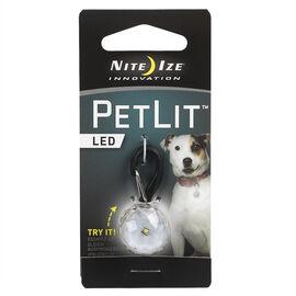 Nite Ize PetLit Collar Light
