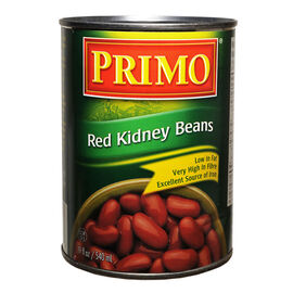 Primo Red Kidney Beans - 540ml