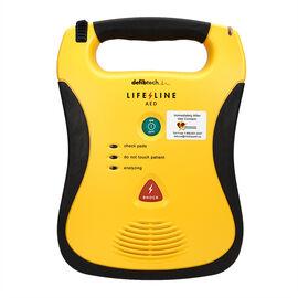 MediQuest Auto Defibrillator - External - DCF-E100CA