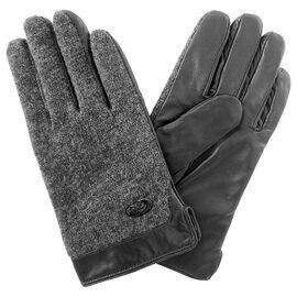 Point Zero Men's Gloves - Black