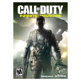 PC Call of Duty Infinite Warfare