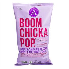 Angie's Boomchickapop Popcorn - Sweet & Salty - 142g