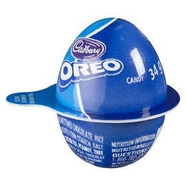 Cadbury Oreo Cream Egg - 34g