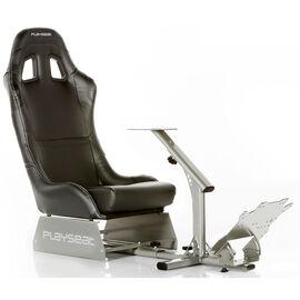 Playseat Evolution Gaming Racing Chair - Black - REM.00004