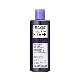 Pro:Voke Touch of Silver Brightening Shampoo - 200ml