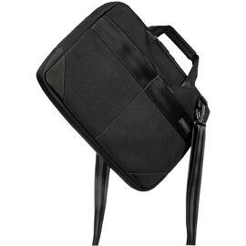 Targus Sport Slip Attache for Laptops up to 16inch - Black - TSS252CA
