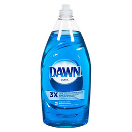 Dawn Ultra Dish Soap - Original - 1L