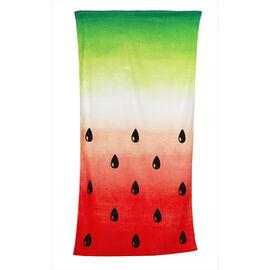 Watermelon Printed Towel