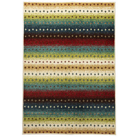 Orian Outdoor Area Rug - 46 x 65in