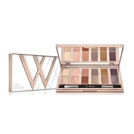 Lise Watier Eyeshadow Palette - Nudes