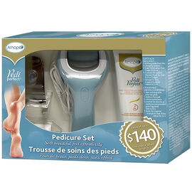 Amope Pedi Perfect Pedicure Set