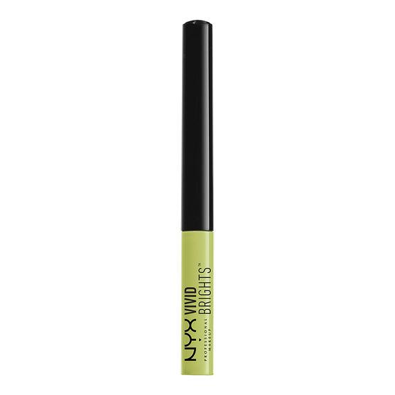 NYX Professional Makeup Vivid Brights Liner - Vivid Escape