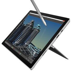 Microsoft Surface Pro 4 I7E 256GB 12.3inch - Silver - CQ9-00001