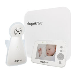 Angelcare Video, Movement and Sound Monitor - AC1300