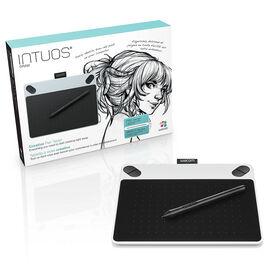 Wacom Intuos Draw USB Pen Tablet - Small
