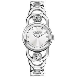 Versace Versus Carnaby Street Ladies Watch - Silver - SCG070016