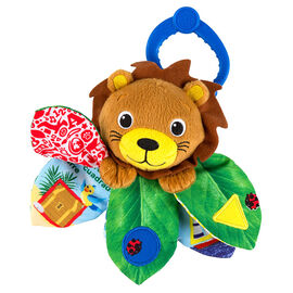 Baby Einstein Discover and Go Lion