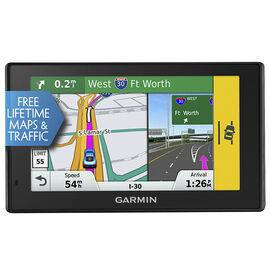 Garmin DriveAssist 50LMT - 0100154101