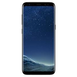 Telus Samsung Galaxy S8