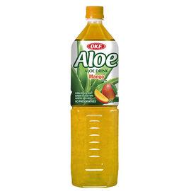 OKF Aloe Drink - Mango - 1.5L