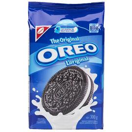 Christie Oreo Cookies - 300g