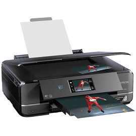 Epson Expression Premium XP-960 Small-in-One Printer - C11CE82201