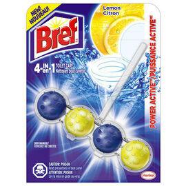 Bref 4 in 1 Toilet Care - Lemon