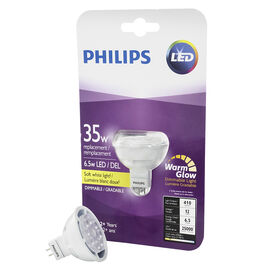 Philips MR16 Dimmable LED Light Bulb - Soft White