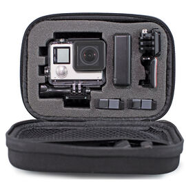 Optex Action CamCase for GoPro 3+/4 and Accessories - CAMCASE2