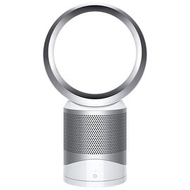 Dyson Pure Cool Link Desk Purifier - White/Silver - 305216-01