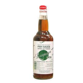 Lingayen Fish Sauce - 750ml