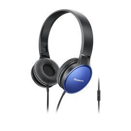 Panasonic On-Ear Headphones