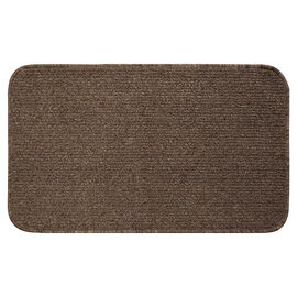 Multy Home Brooklyn Solid Indoor Mat - Natural - 2x5 feet