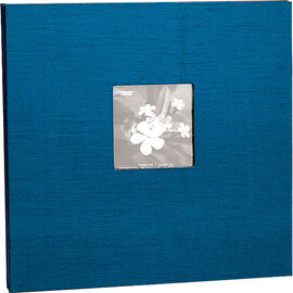 Pioneer Silk Frame 12x12-inch Album - Assorted