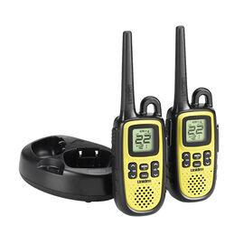 Uniden 45KM GMRS Radio Kit - Green/Black - GMR28382CK
