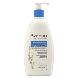 Aveeno Skin Relief Moisturizing Lotion - 532ml