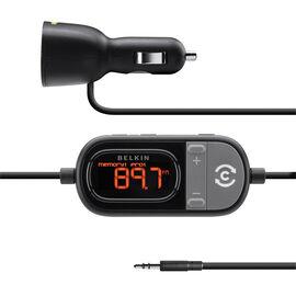 Belkin FM Transmitter - F8Z439P