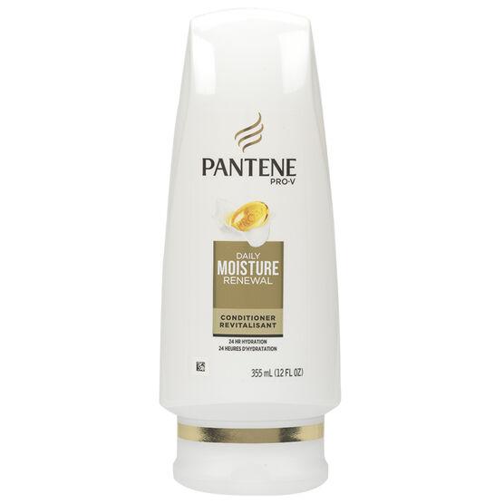 Pantene Daily Moisture Renew Conditioner - 355ml