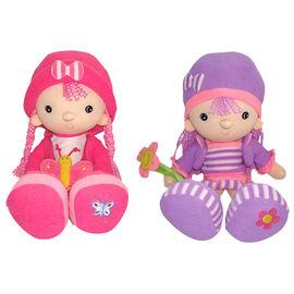 Kickin Kids Springtime Doll - Assorted