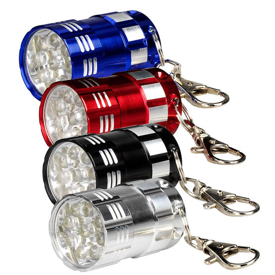 London Drugs LED Mini Flashlight - Assorted