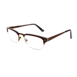 Foster Grant Warwick Reading Glasses - Brown - 2.50