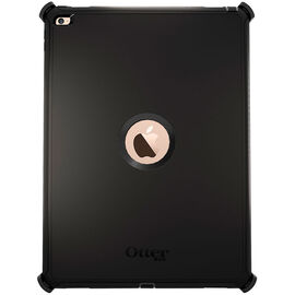 OtterBox Defender Rugged Case for iPad Pro 12.9inch - Black - ORCIPDP1BK
