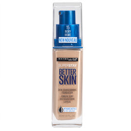 Maybelline SuperStay Better Skin Foundation