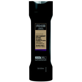 Axe Signature Daily Dandruff Defense Anti-Dandruff Shampoo - 355ml