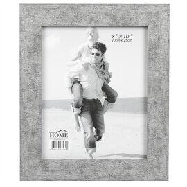 London Home Grey Goosebumps Frame - 8x10