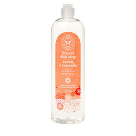 Honest Dish Soap - White Grapefruit - 783ml