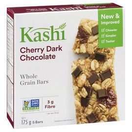 Kashi Chewy Bar - Cherry Dark Chocolate - 175g