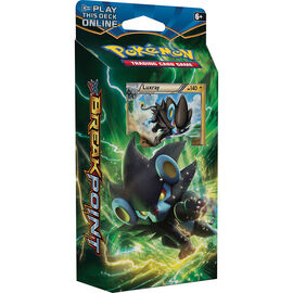 Pokémon Trading Card Game - XY8 Breakpoint Theme Deck - Assorted