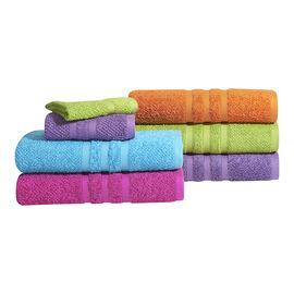 Martex Popcorn Face Towel - Assorted